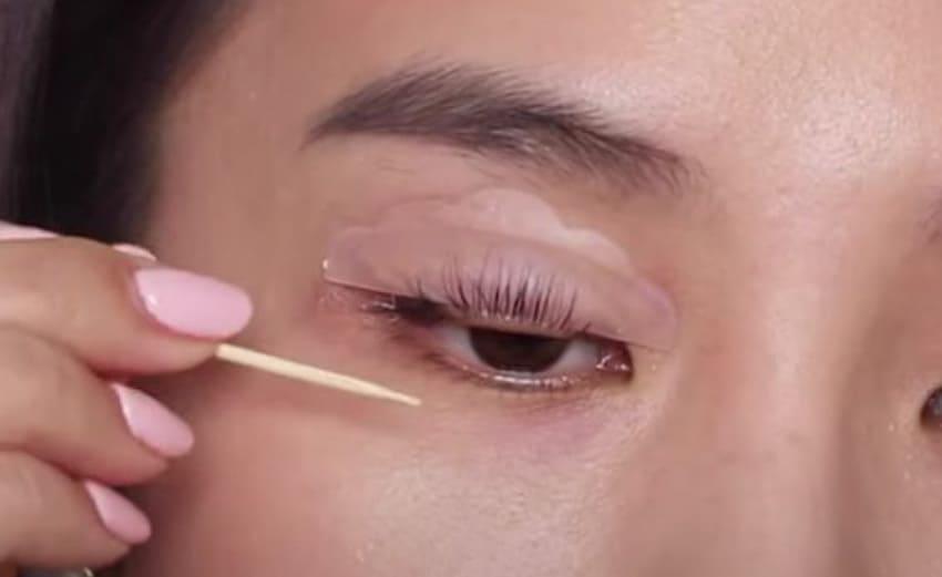 eye preming