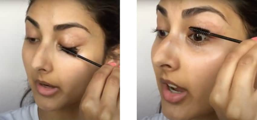 eyelash extensions how to remove